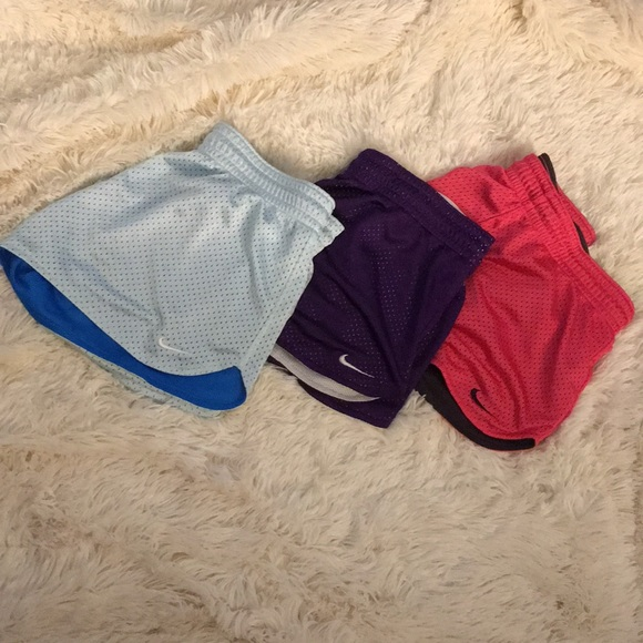 Nike Pants - Nike breathable work out shorts